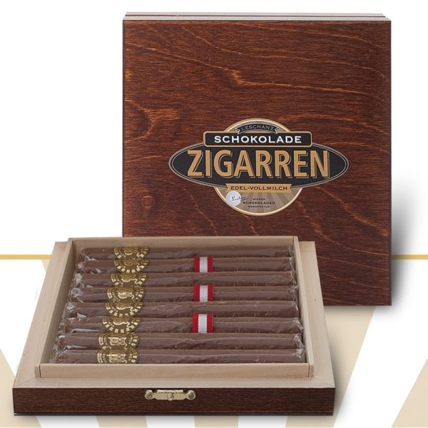 Zigarren 8er Bitter