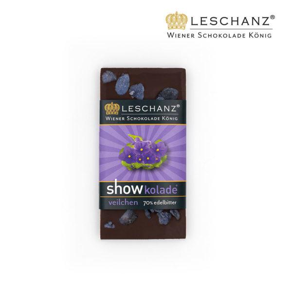 show-kolade Veilchen