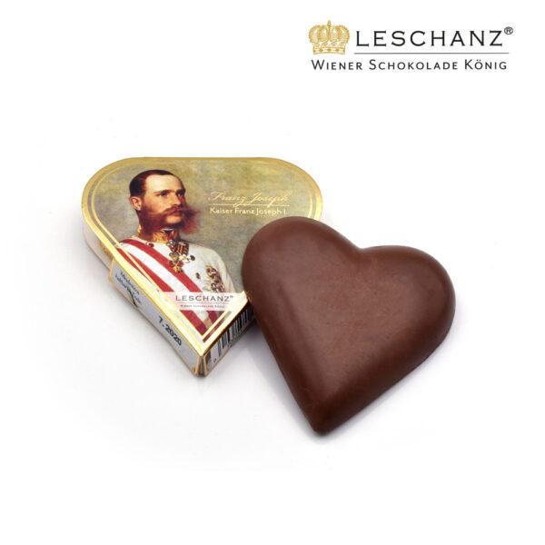 Goldenes Wiener Herz - Franz Joseph